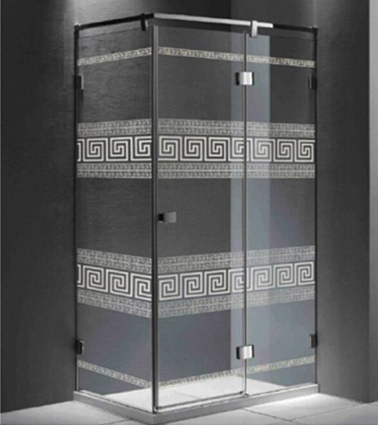 淋浴房玻璃防爆膜