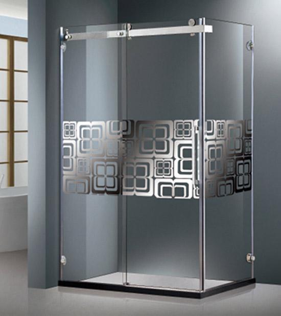 淋浴房专用防爆膜