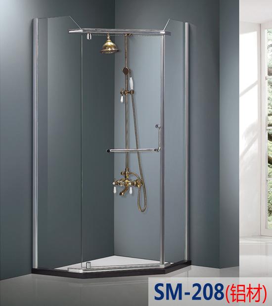 十大品牌淋浴房