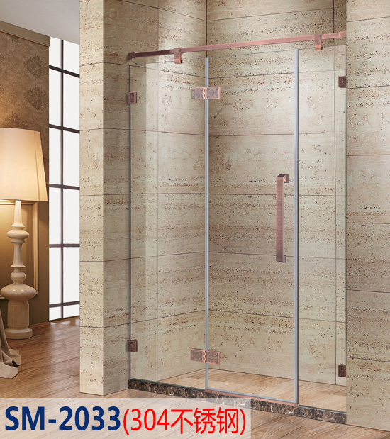 公寓淋浴房工程