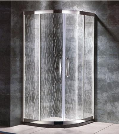 防爆膜淋浴房