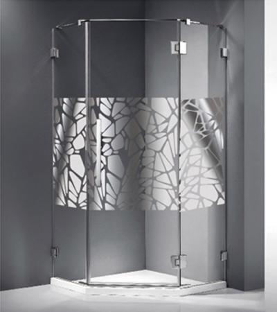 安全防爆淋浴房