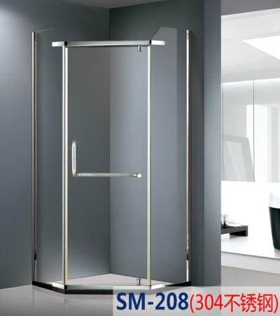 淋浴房如何安装