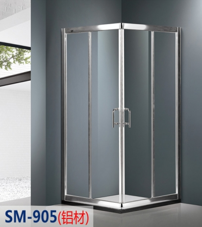 成品淋浴房