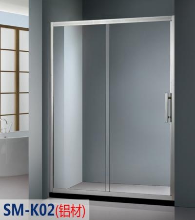 如何选购淋浴房