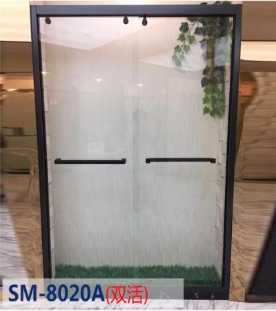 东莞如何安装淋浴房